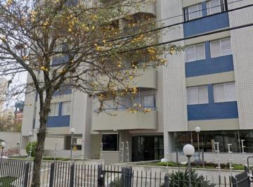 Apartamento de 4 quartos, São José dos Campos