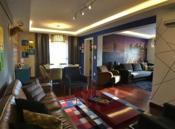 Apartamento · 119m² · 3 Quartos · 3 Vagas
