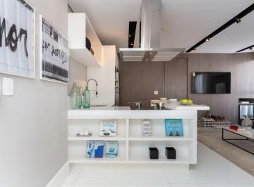 Apartamento · 98m² · 1 Quarto · 2 Vagas