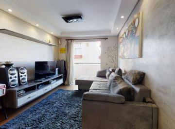 Apartamento · 86m² · 3 Quartos · 1 Vaga