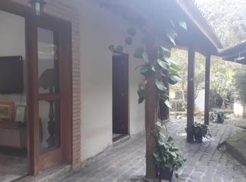 Casa de 4 quartos, Cotia