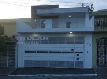 Casa · 143m² · 3 Quartos · 3 Vagas