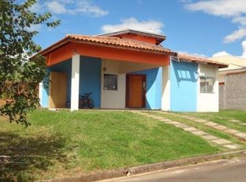 Casa de 3 quartos, Águas de São Pedro