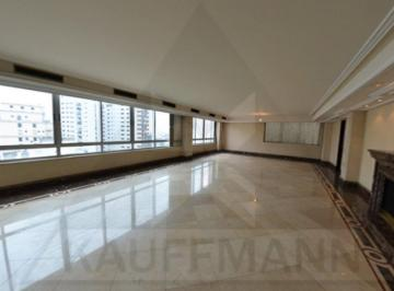 Apartamento · 1100m² · 4 Quartos · 3 Vagas