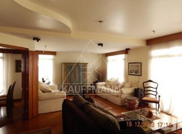 Apartamento · 369m² · 4 Quartos · 4 Vagas