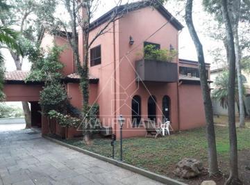 Casa · 850m² · 9 Quartos · 25 Vagas