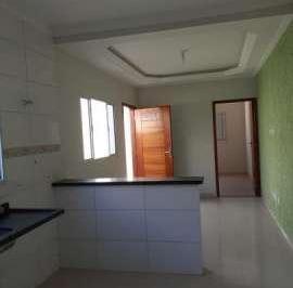 Casa de 2 quartos, Suzano