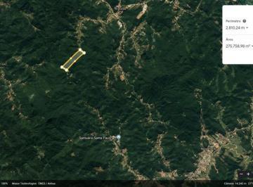 Terreno · 256000m² · 1 Quarto