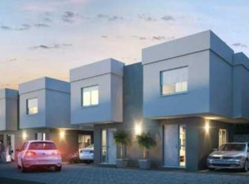 Casa · 70m² · 2 Quartos · 1 Vaga
