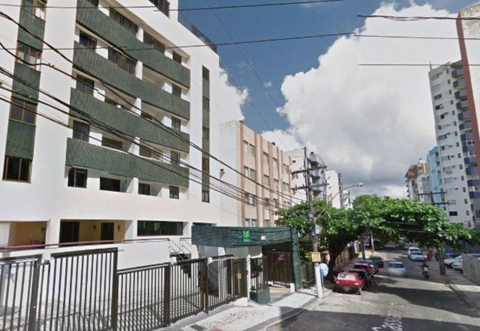 Apartamento no Edf Rio Nilo com 3 dorm e 77m, Costa Azul - Salvador
