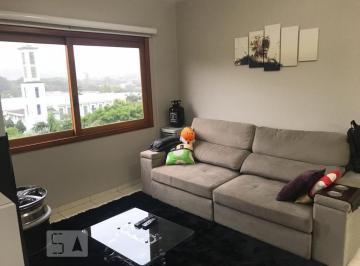 Apartamento · 47m² · 1 Quarto · 2 Vagas