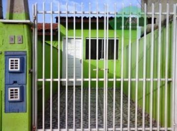 Casa · 110m² · 2 Quartos · 1 Vaga