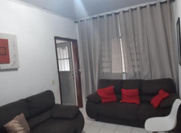 Comercial de 8 quartos, Samambaia