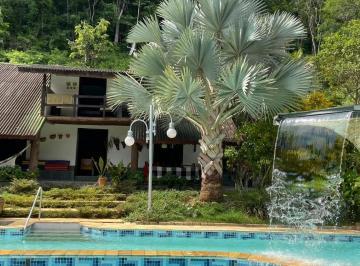 Rural de 6 quartos, Cataguases