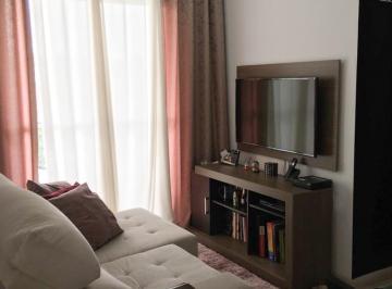 Apartamento · 53m² · 2 Quartos · 1 Vaga