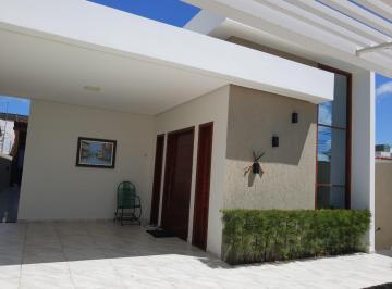 Casa de 4 quartos, João Pessoa