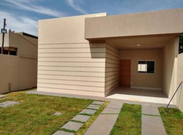 Casa · 88m² · 3 Quartos · 3 Vagas