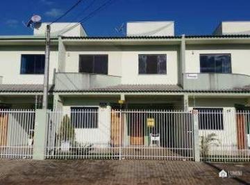Casa · 117m² · 3 Quartos · 1 Vaga