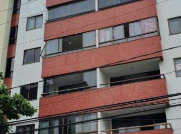 Apartamento · 136m² · 4 Quartos · 2 Vagas