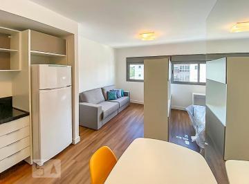 Apartamento · 42m² · 1 Quarto