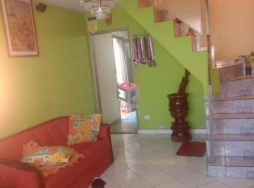 Casa · 200m² · 3 Quartos · 1 Vaga