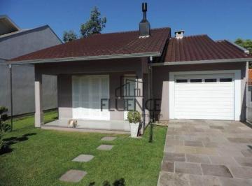 Casa · 115m² · 3 Quartos · 1 Vaga