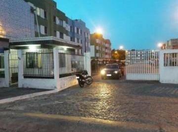 Apartamento de 2 quartos, Aracaju