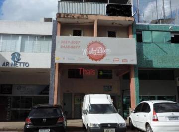 Fachada prédio - SCLRN 709 BLOCO B