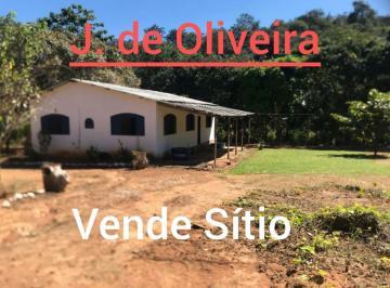 Rural de 4 quartos, Brazlandia