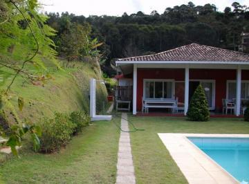 Casa de 5 quartos, Teresópolis