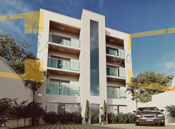 Apartamento · 77m² · 2 Quartos · 1 Vaga