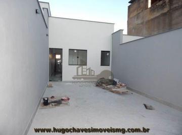 Casa · 66m² · 2 Quartos · 4 Vagas