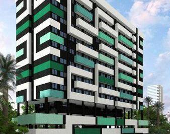 Apartamento · 37m²