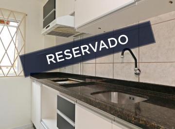Apartamento de 2 quartos, Piraquara