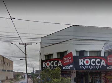 Comercial , Águas Lindas de Goiás