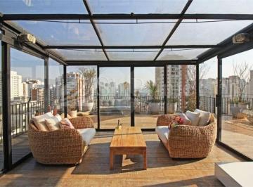 Apartamento · 452m² · 4 Quartos · 5 Vagas