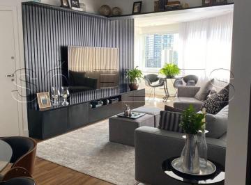 Apartamento · 116m² · 2 Quartos · 3 Vagas