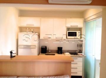 Apartamento · 48m² · 1 Quarto · 2 Vagas