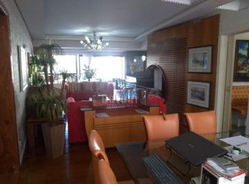 Apartamento · 299m² · 4 Quartos · 4 Vagas