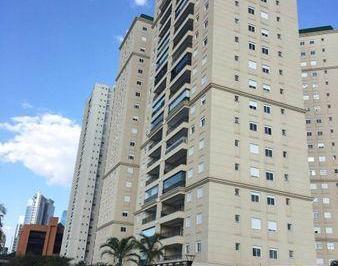 Apartamento · 90m² · 3 Quartos · 2 Vagas