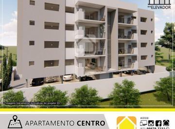 Apartamento · 111m² · 3 Quartos · 2 Vagas