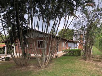 Rural de 6 quartos, Mairinque