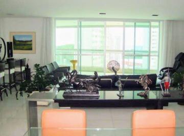 Apartamento · 465m² · 4 Quartos · 5 Vagas