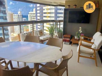 Apartamento · 147m² · 3 Quartos · 4 Vagas