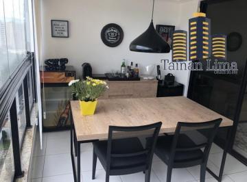 Apartamento · 102m² · 3 Quartos · 2 Vagas