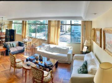 Apartamento · 243m² · 3 Quartos · 1 Vaga