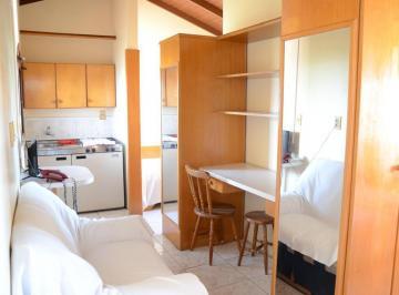 Apartamento · 15m² · 1 Quarto · 1 Vaga