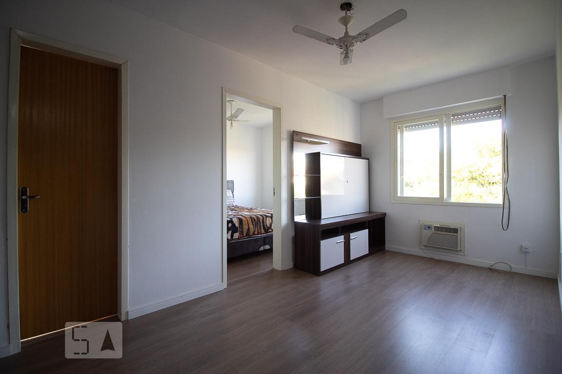 Apartamento para Aluguel - Passo D'areia, 1 Quarto,  40 m² - Porto Alegre
