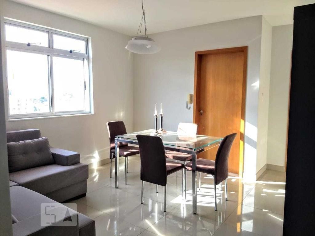Apartamento para Aluguel - Santa Efigênia, 3 Quartos,  70 m² - Belo Horizonte