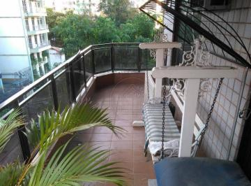 Cobertura com 3 dormitórios à venda, 220 m² por R$ 570.000 - Vila Isab